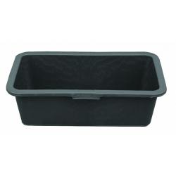 40 Litre Recycled Rectangular Gorilla Tub 700x400x220H