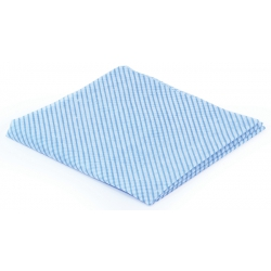 All Purpose Blue J Type Cloth 500 x 360mm (Single pack of 50)