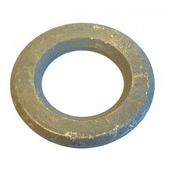 M30 Hardened Steel Washer, EN14399-6 300HV, Galvanised
