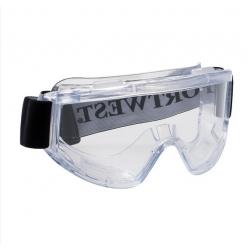 Portwest Challenger Polycarbonate Vented Goggle PW22CLR