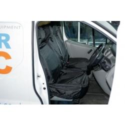 Laser Van Seat Protector 5265