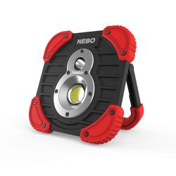 Nebo Tango 750 Lumen Work Light With USB Powerbank