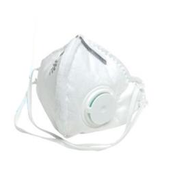 FFP2 Valved Face Dust Mask (Pack of 25)