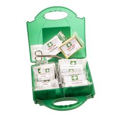 First Aid Kit Medium (25-100 People) BS-8599