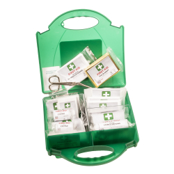 First Aid Kit Small (1-25 People) BS-8599