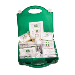 First Aid Kit Large (100+ People) BS-8599
