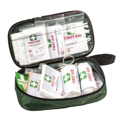 Portwest First Aid Kit For Vehicle BS-8599-2