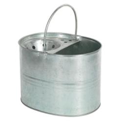 Sealey Galvanised 13L Mop Bucket BM08