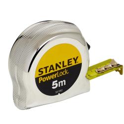 Stanley 5M Powerlock Tape Measure 0-33-552