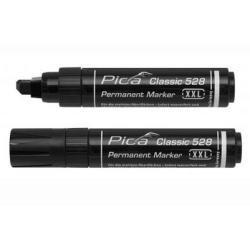 Pica 528/46 Permanent Pen Black XXL Tip