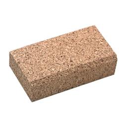 Cork Hand Sanding Block For 115mm Abrasive Paper