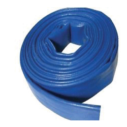 """6"""" Diameter Layflat Hose 100 Metre Coil (COLLECTION OR OWN VAN DELIVERY ONLY)"""