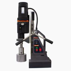 HMT V125T 1800W Variable Speed Mag Drill 110V