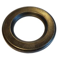 M12 Hardened Steel Washer, EN14399-6 300HV, Self Colour