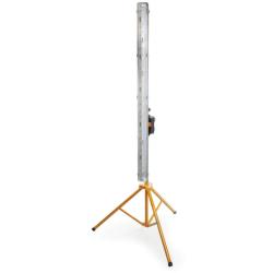 Defender 5 Feet Flourescent Work Light & Tripod 110v 58W E709173
