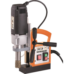 Alfra RB35B Magnetic Drill 35/0 1000W 110V